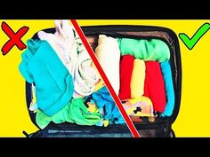 17 SMART AND HANDY TRAVEL HACKS - YouTube