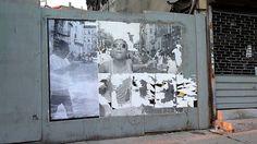 http://movingpostcard.com/extended-brooklyn-street-art/ -- #Brooklyn #StreetArt – Bonus Clip for In A Brooklyn Minute (Week 63)