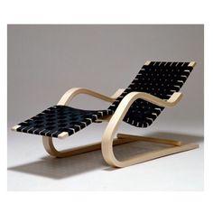 #alvaraalto lounge chair 43 for #artek 1936-37 #inputforoutput