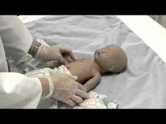 Newborn Assessment for Nursing Students