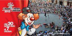 Clown Festival 2012  a Monte San Giusto (Macerata)