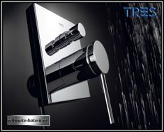 Baterie dus ingropata MonoTerm cu doua iesiri, cu functie termostat Wall Lights, Lighting, Home Decor, Appliques, Decoration Home, Light Fixtures, Room Decor, Lights, Interior Design