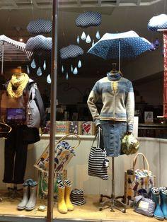 charity shop window display ideas - Google Search