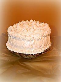 RED VELVET CHEESE  CAKE!!!