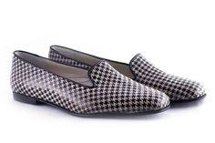 Leather handmade slippers por CruzEsquivel en Etsy