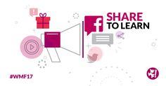 #wmf17 ti regala 6 video sui temi del #Digitale! Condividi il link e guardali anche tu gratuitamente   https://t.co/PEV0b2KSgQ