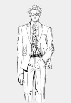Me Me Me Anime, Anime Guys, Otaku Anime, Anime Art, Do I Love Him, Anime Boy Sketch, Fanart, Handsome Anime, Boy Art