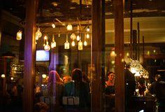Stravaigin Gastropub 28 Gibson St., Glasgow, Glasgow City, G12 8NX