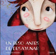 Un Beso Antes De Desayunar (Rosa y manzana) de Raquel Díaz Reguera http://www.amazon.es/dp/8496646629/ref=cm_sw_r_pi_dp_tdGUvb14JP1QV