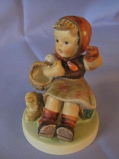 Hummel Farewell Figurine TMK6 65 Available In Store Now @