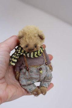Seva By Moshkina Elena - Bear Pile Teddy Bears, Wonderful Things, Gifts, Animals, Gift Ideas, Presents, Animales, Animaux, Animal