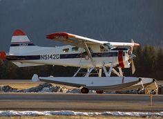 DeHavilland Beaver, Alaska Wing, 2010