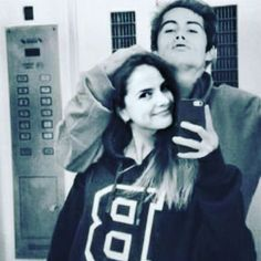Image about love in cute couples by sammy on we heart it Couple Goals, Cute Couples Goals, Sweet Couples, Family Goals, Boyfriend Goals, Boyfriend Girlfriend, Cute Relationships, Relationship Goals, Shelley Hennig