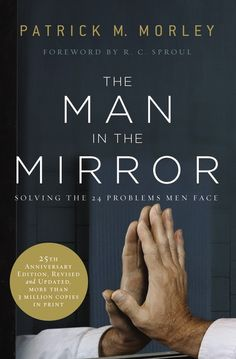 The Man In The Mirror -GIft idea