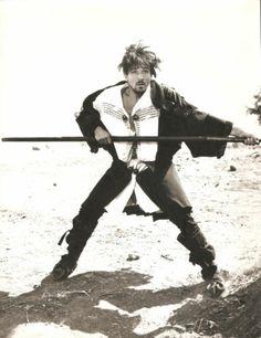 "VITTORIO GASSMAN in ""L'Armata Brancaleone"" Original Vintage Photograph 1966 | eBay"