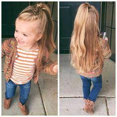 Conheça os mais lindos #penteados #infantis para #festa e aprenda várias #dicas para modelar os fios do(a) pequeno(a)! Vem ver!
