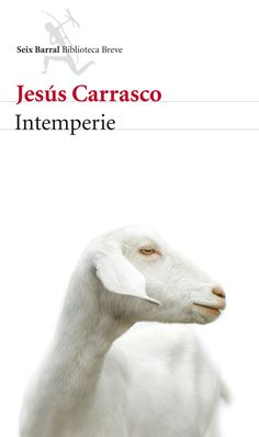 Intemperie. (Jesús Carrasco)