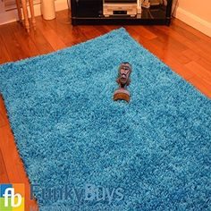 Ex-Large Small Size Thick Plain Soft Shaggy Rug Non Shed Pile Modern Rugs Duck Egg Blue/Teal Blue Size: 80 x 150cm Best on Amazon, http://www.amazon.co.uk/dp/B00M348DRS/ref=cm_sw_r_pi_awdl_HLR6wb1GAB37J