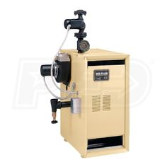 Weil Mclain 381357864 Cgi 5 Pin 100k Btu 83 3 Afue Hot Water Gas Boiler Power Vent In 2020 Gas Boiler Heat Pump Furnace Hot Water