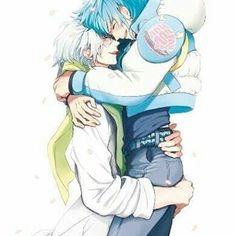 【fujoshi_neesan】さんのInstagramをピンしています。 《Aoba x Clear // DRAMAtical Murder  _  Credit to the artist: ?? _  #anime #otomegame #game #dmmd #dramaticalmurder #aoba #clear #fujoshi #boyxboy #yaoi #BL #bl #fanart #dmmdfanart #cute #jellyfish #cherryblossoms #aobaxclear #clearxaoba》