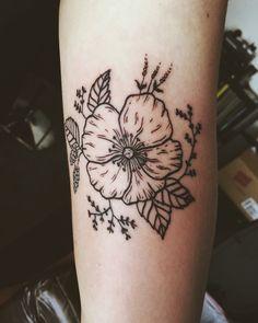 My tattoo! @auntblazer @jankyjake