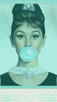 70 Best Audrey Hepburn Wallpaper Images In 2019