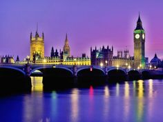 London, England - 7 Places to Visit in Europe While You're Young ...   All Women Stalk