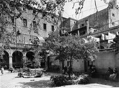 Casa de la Caridad  (actual CCCB)