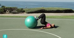 These seven moves will hit your butt from *all* angles.