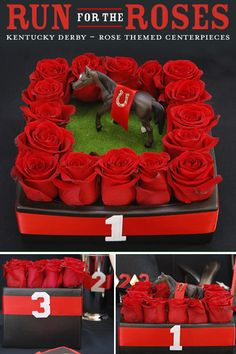 Kentucky Derby Ideas On Pinterest Derby And Parties