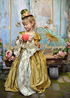 Dorothy Wallace Photography x Carmen Creation
