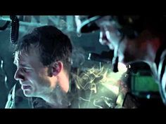 Aliens Official Trailer [1986] The planet from Alien (1979) has been colonized, but contact is lost. This time, the rescue team has impressive firepower, but will it be enough?