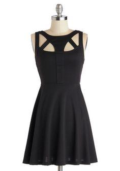 Uniquely Yours Dress