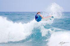 SURF KINGS - Palm Beach, Florida by Lukáš Smiešny, via Behance