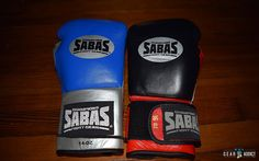 The Sabas Pro Series are some of the best gloves I've ever used. As I've mentioned the brand itself has become one of my favorites, up there with...