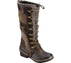 Sorel-Conquest Carly Boot