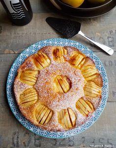 #Recette #Gâteaux aux #pommes