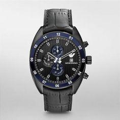 AR5916 Armani Watches For Men, Casio Watch, Emporio Armani, Chronograph, Fancy, Accessories, Fashion, Moda, Fashion Styles