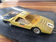 Jouef for Playcraft Slot Car Racing, Slot Cars, Carrera, Toys, Vintage, Gaming, Games, Toy