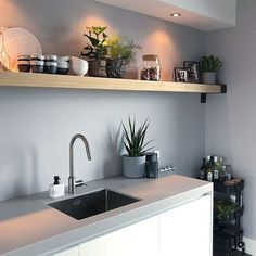 Decorating Kitchen Walls Ideas is utterly important for your home. Whether you pick the Kitchen Soffit Decorating Ideas or How To Decorate Kitchen Walls, you will create the best Decorating Ideas For Kitchen Walls for your own life. White Kitchen, Rustic Kitchen Design, Kitchen Colors, Kitchen Remodel, Kitchen Inspiration Design, Home Kitchens, Kitchen Wall Decor, Rustic Kitchen, Kitchen Soffit