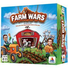Farm Wars