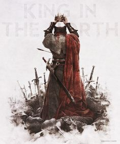 [Spoiler-ish] King in the North - Imgur