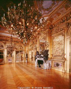 brunch opera bastille