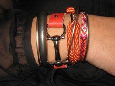 nunKI | Bracelets  #267 | #254 | #264