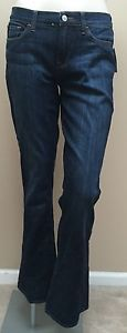NWT! *LUCKY BRAND* Women's Sofia Boot Regular Dark Wash Jeans 12/31 LONG 7WC1006