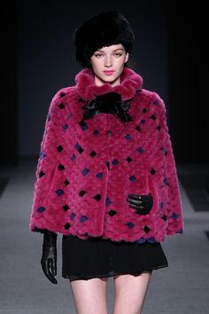 RoyalChie2012Collection #Royalchie #Fur #Fashion #Tokyo #Fukuoka #Party #Collection #celeb #毛皮 #モザイクドチエ #imaichie