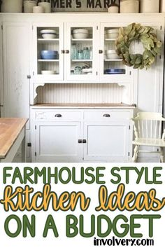 273 best farmhouse country kitchen diy decorating ideas images in rh pinterest com