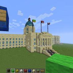 21 Locations Amazingly Recreated In Minecraft