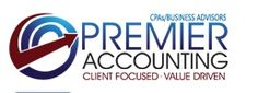 Premier Accounting CPA is the specialized firm that is working to provide specialized services and advices in accounting, payroll processing, taxation, auditing, general ledger maintenance, financial statements preparation and bookkeeping. Along with these services, Premier Accounting CPA also provides professional business consulting services to their clients. The prospective clients of the firm include large multinationals companies, small businesses, non profit organizations,