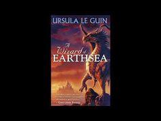 (4534) A Wizard of Earthsea (Earthsea 1) Ursula K. Le Guin Audiobook - YouTube